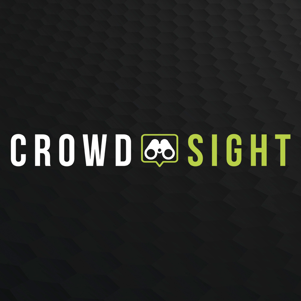 CrowdSight logo